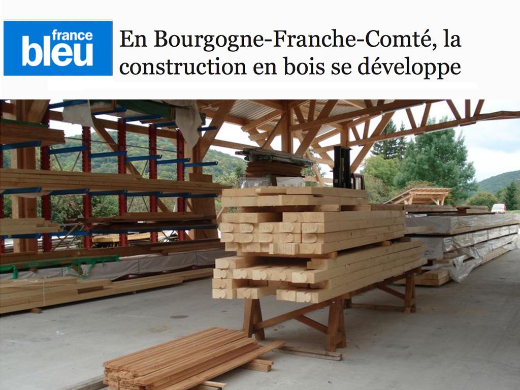 La construction dijon
